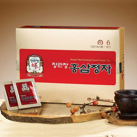 KGCVIETNAM nhân sâm Hàn Quốc và những công dụng thần kì - 24