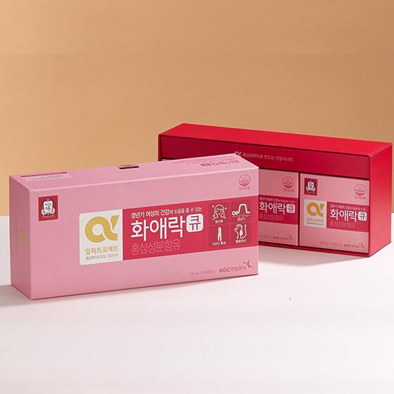 KGCVIETNAM nhân sâm Hàn Quốc và những công dụng thần kì - 3