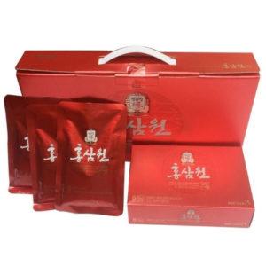 nước hồng sâm won kgc 15 gói
