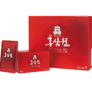nước hồng sâm won kgc 30 gói