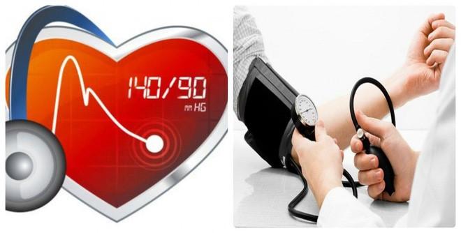 Huyết áp thấp và cao – triệu chứng của nhiều căn bệnh nguy hiểm!